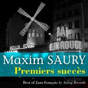 Maxim Saury
