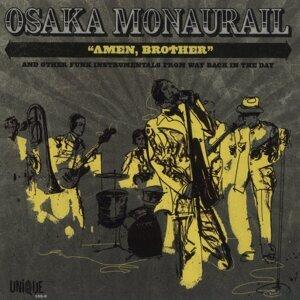 Osaka Monaurail 歌手頭像