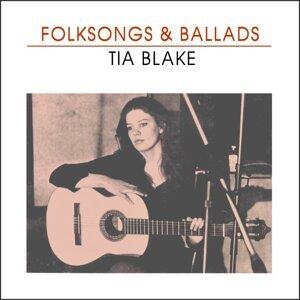 Tia Blake 歌手頭像