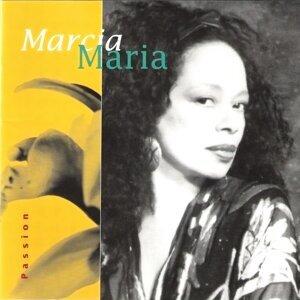 Marcia Maria 歌手頭像