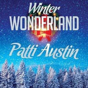 Patti Austin (佩蒂奧斯汀)