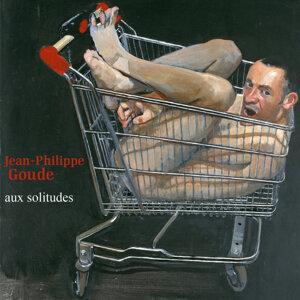 Jean-Philippe Goude 歌手頭像