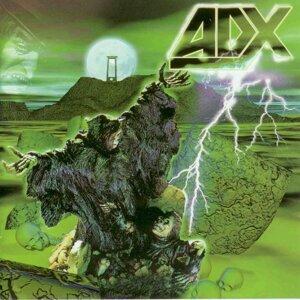 ADX 歌手頭像
