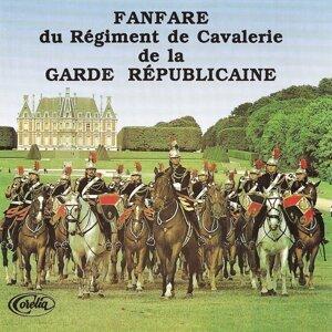 Fanfare du Régiment de Cavalerie de la Garde Républicaine 歌手頭像