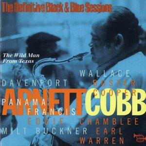 Arnett Cobb 歌手頭像