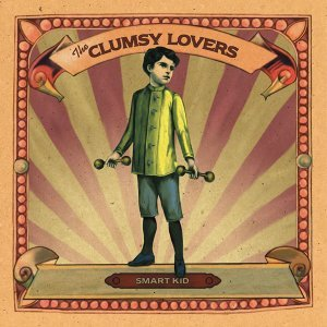 The Clumsy Lovers 歌手頭像