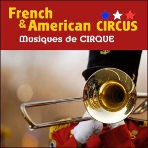 Musiques de cirque 歌手頭像