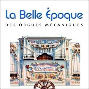 La belle époque des orgues mécaniques (Fairground organ) 歌手頭像