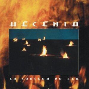 Hecenia