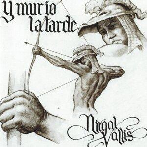 Nirgal Vallis 歌手頭像