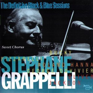 St meng phane Grappelli 歌手頭像