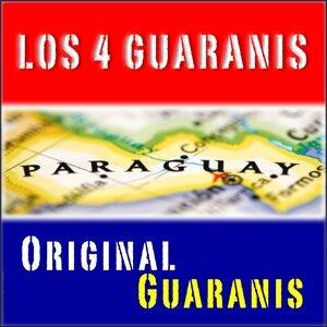 Los 4 Guaranis 歌手頭像