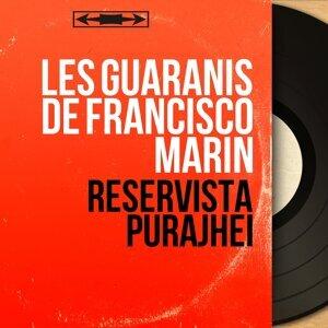 Les Guaranis de Francisco Marin 歌手頭像