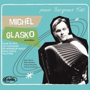 Michel Glasko 歌手頭像