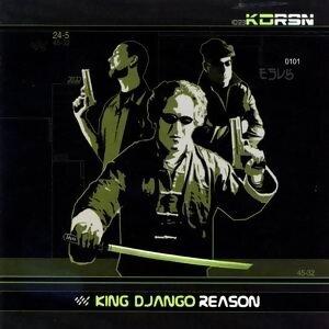 King Django 歌手頭像