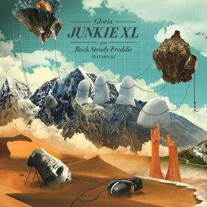 Junkie XL feat. Datarock 歌手頭像