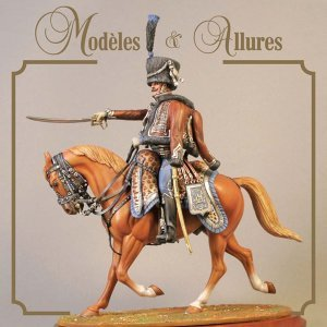 Fanfare Principale De L'Armée Blindée Cavalerie 歌手頭像