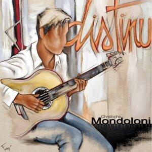 Christophe Mondoloni 歌手頭像