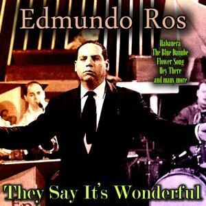 Edmundo Ros 歌手頭像
