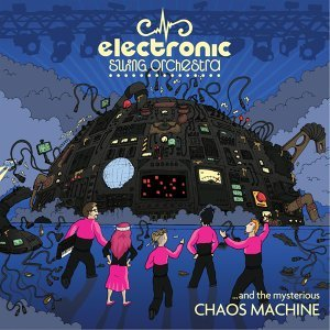 Electronic Swing Orchestra
