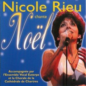 Nicole Rieu, Chorale De La Cathédrale De Chartres, Nicole Rieu, Ensemble Vocal Euterpe 歌手頭像