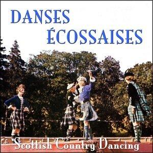 Jim Cameron Scottish Dance Band 歌手頭像