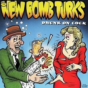 New Bomb Turks 歌手頭像