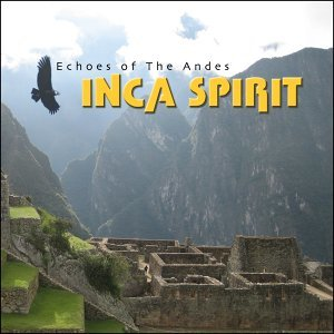 Inca spirit, Echoes of the Andes 歌手頭像