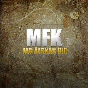 MFK 歌手頭像