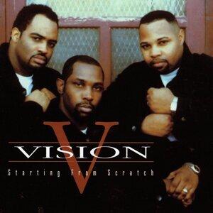 Vision 歌手頭像