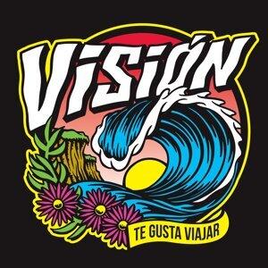 Vision アーティスト写真