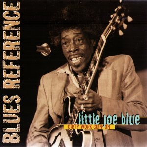 Little Joe Blue 歌手頭像