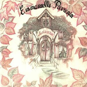 Emmanuelle Parrenin