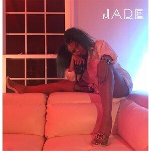 Jade アーティスト写真