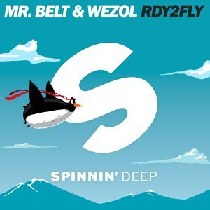 Mr. Belt & Wezol 歌手頭像