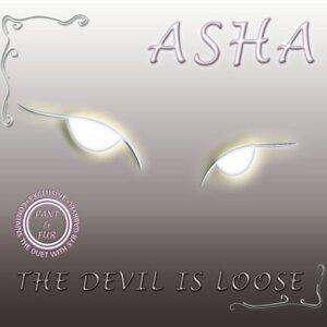 Asha Puthli 歌手頭像