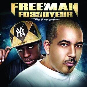 Freeman, Fossoyeur 歌手頭像