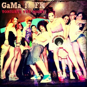Gama Feat. Fk 歌手頭像