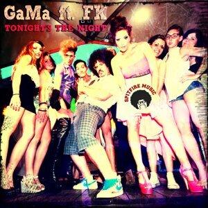 Gama Feat. Fk