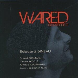 Edouard Bineau 歌手頭像