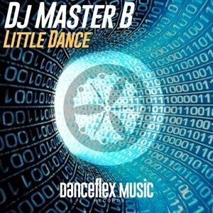 DJ Master B 歌手頭像
