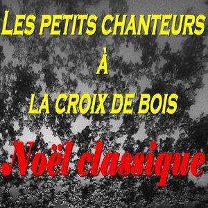 Les Petits Chanteurs à La Croix De Bois 歌手頭像