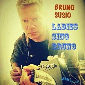Bruno Susio