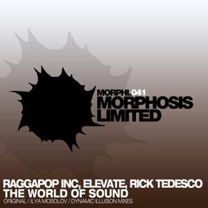 Raggapop Inc, Elevate & Rick Tedesco 歌手頭像