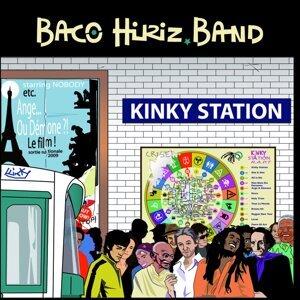 Baco Hiriz Band