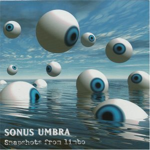 Sonus Umbra 歌手頭像