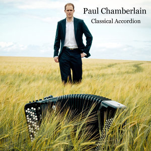 Paul Chamberlain 歌手頭像