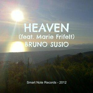 Bruno Susio feat. Marie Louise Frifelt 歌手頭像