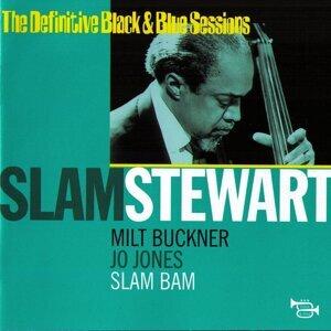 Slam Stewart 歌手頭像