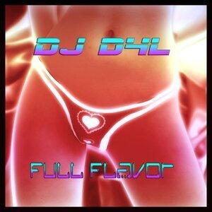 DJ D4L 歌手頭像
